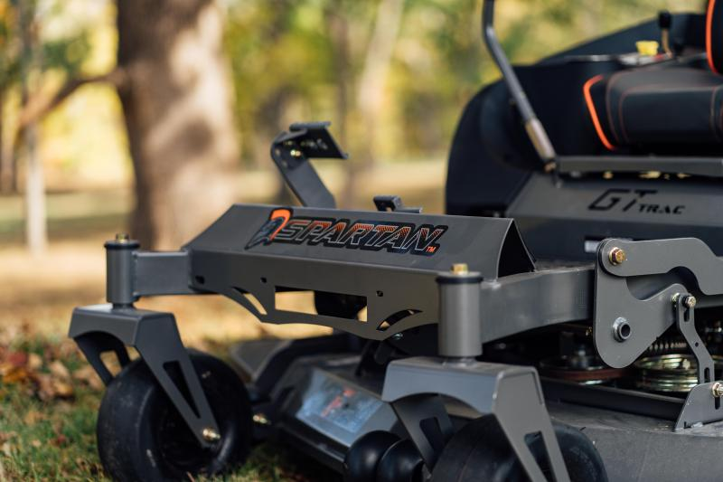 "2020 Spartan RZ 54"" Lawn Mower with Kawasaki"