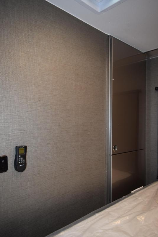 2020 ATC ALL ALUMINUM 8.5x29 TOY HAULER w/ FRONT BEDROOM