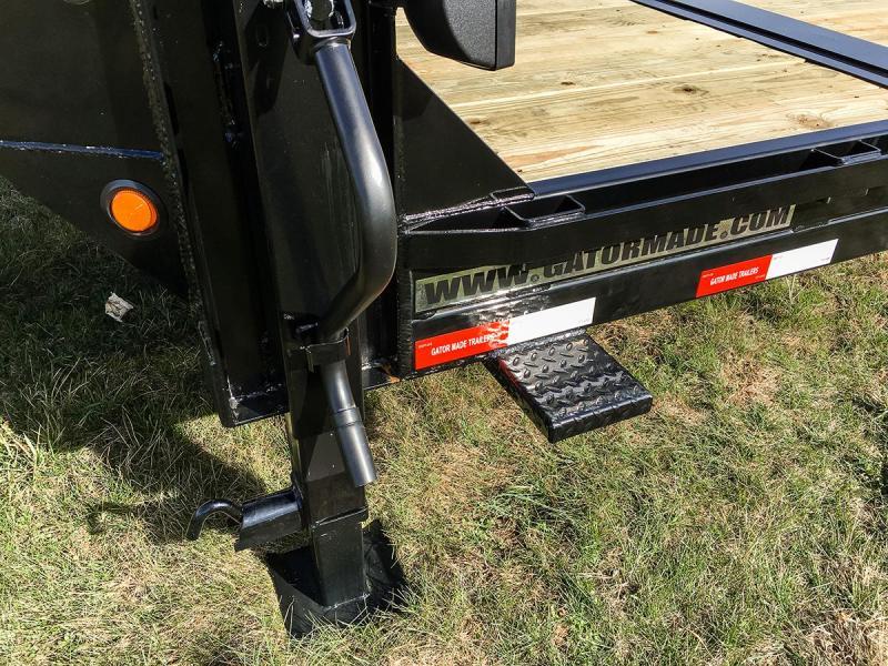 2020 GATORMADE Aardvark 4'+16' 16k Tilt Heavy Duty Equipment