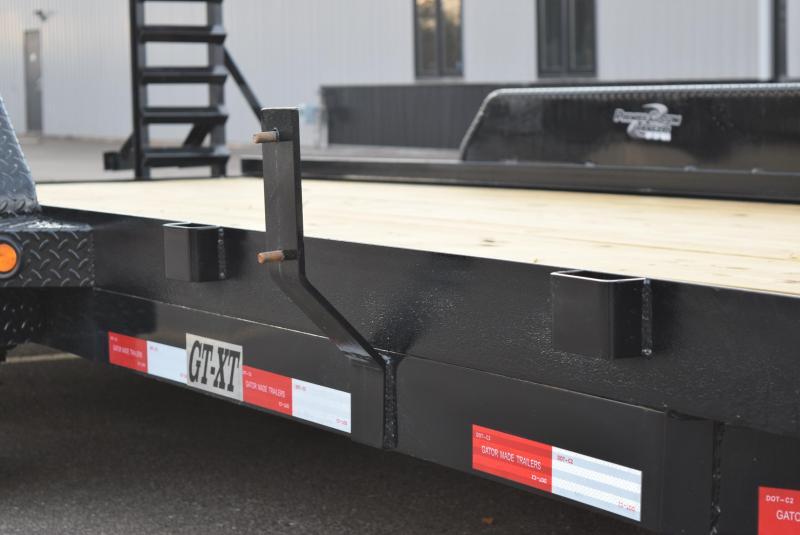 2021 GATORMADE 20' GT-XT EQUIPMENT TRAILER