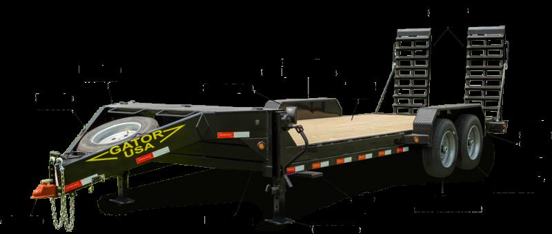 2020 GATORMADE 18'+2' 16k Aardvark Heavy Duty Equipment