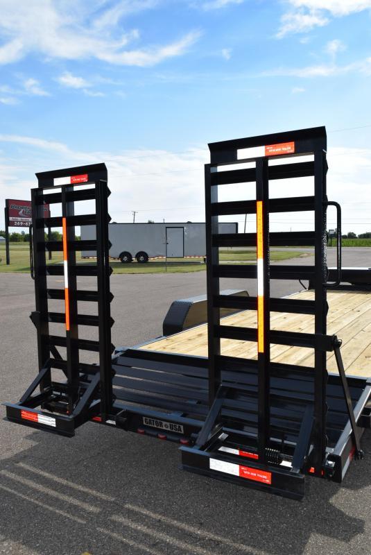 2020 GATORMADE 18ft 14k Aardvark Heavy Duty Equipment