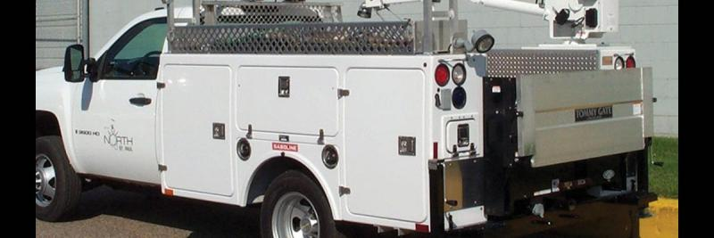 2020 Other G2-54-1642 EA48 Truck Bed