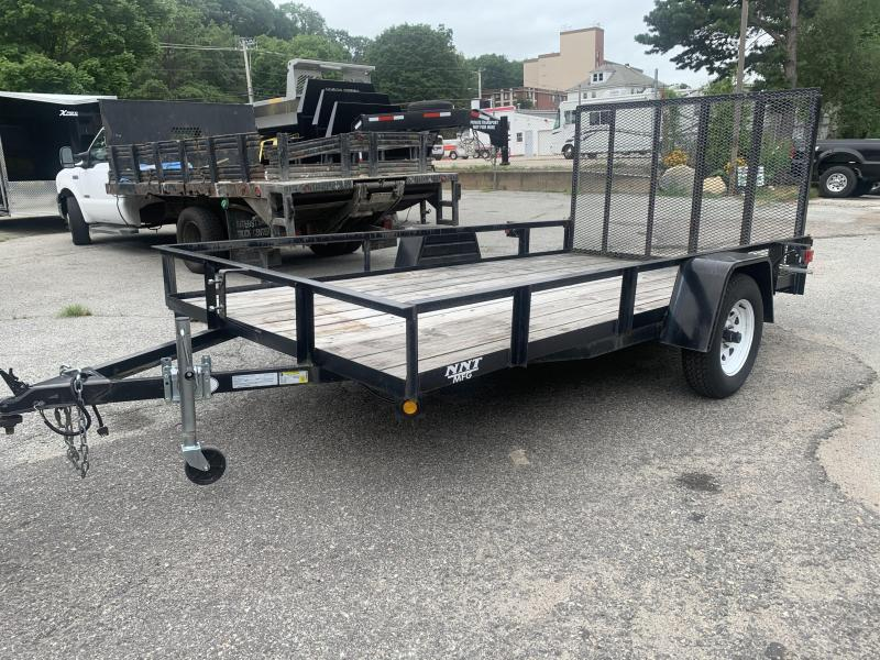 2014 Other NNT6x12 Utility Trailer