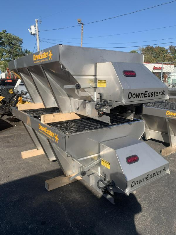 2021 DownEaster Mfg DS2209E-S1 2.2 YARD Other Trailer