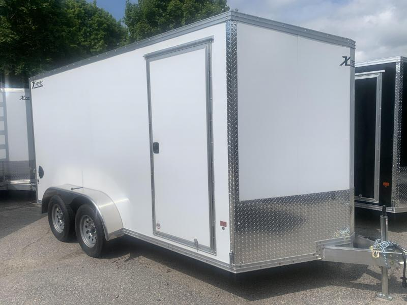 2020 High Country XPRESS 7X14 Enclosed Cargo Trailer