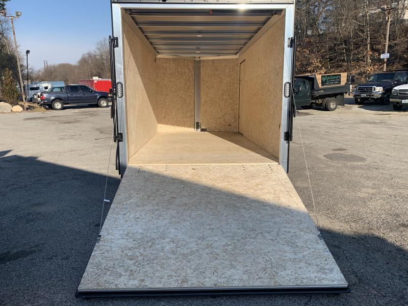 2020 High Country XPRESS 7X14 Enclosed Cargo Trailer
