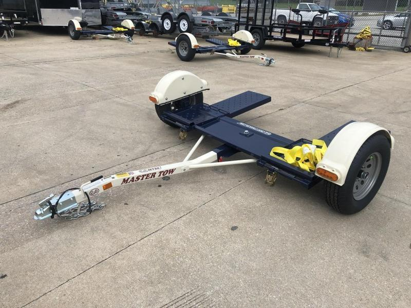2021 Master Tow MT80 Tow Dolly