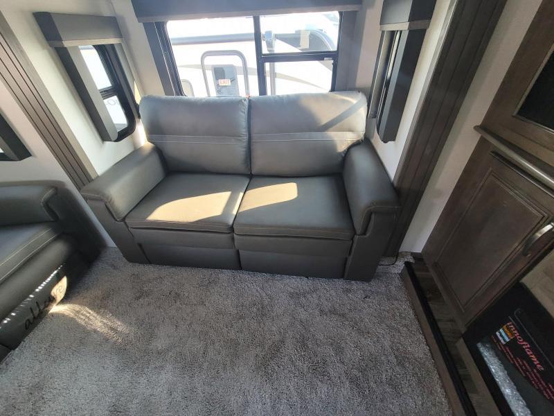 2021 Keystone RV Cougar 354FLS Fifth Wheel Campers RV