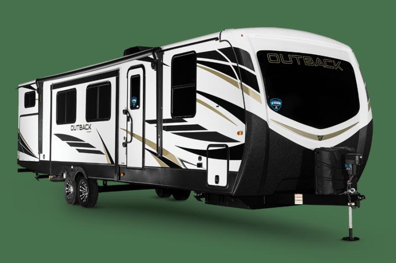 2022 Keystone RV Outback 335CG Toy Hauler RV