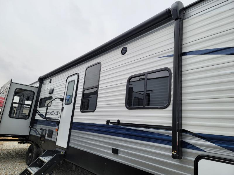 2021 Keystone RV Springdale 311RE Travel Trailer RV