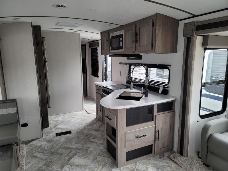 2021 Keystone RV Springdale 311RE Travel Trailer RV