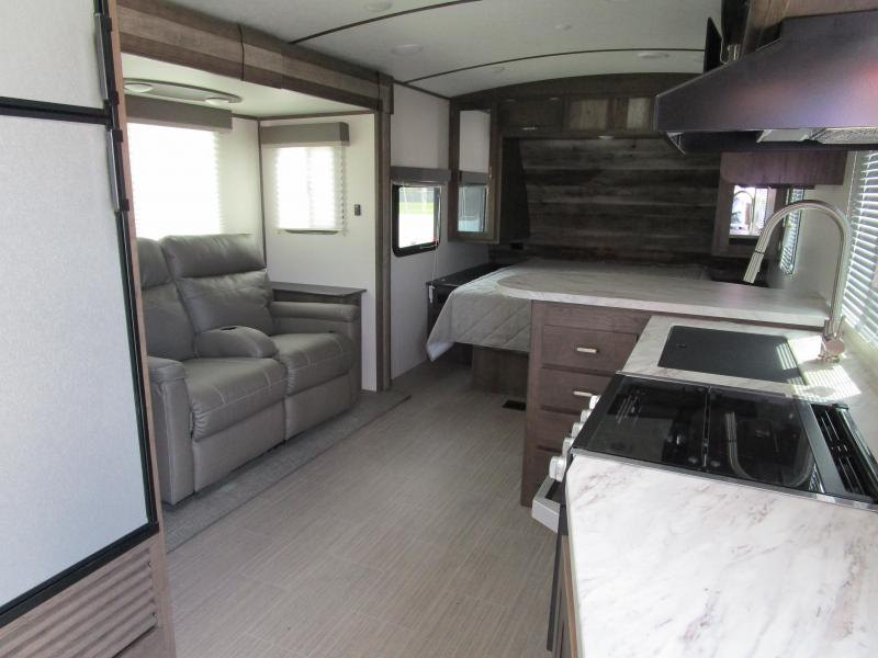 2021 Keystone RV Passport 2210RB Travel Trailer RV