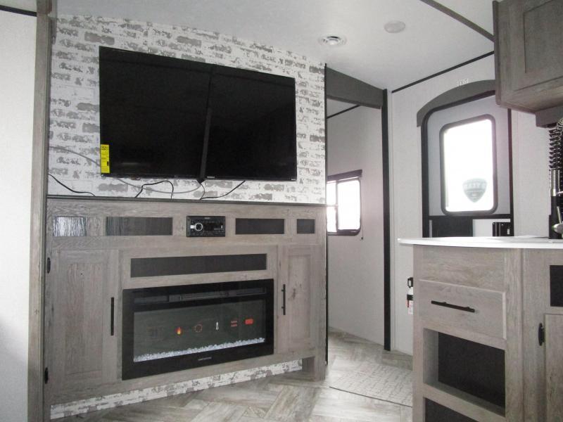 2021 Keystone RV Springdale 301TR Travel Trailer RV