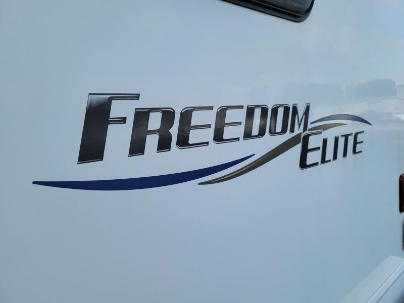 2017 Thor Freedom Elite 22FE Class C RV