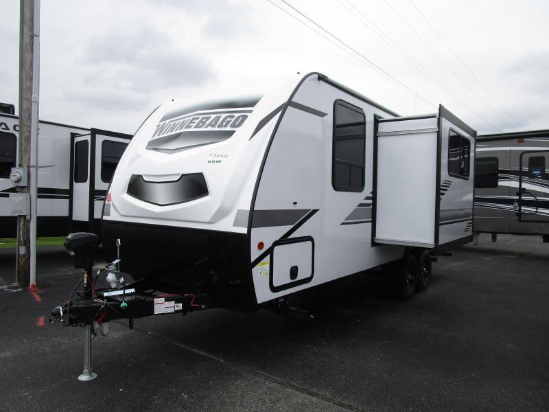 2021 Winnebago Micro Minnie 2306BHS Travel Trailer RV