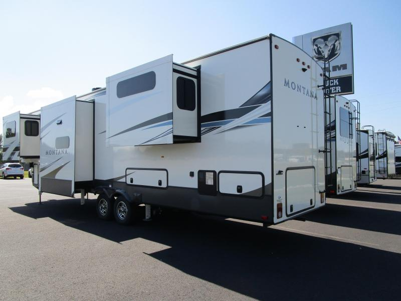 2021 Keystone RV Montana 3761FL Fifth Wheel Campers RV