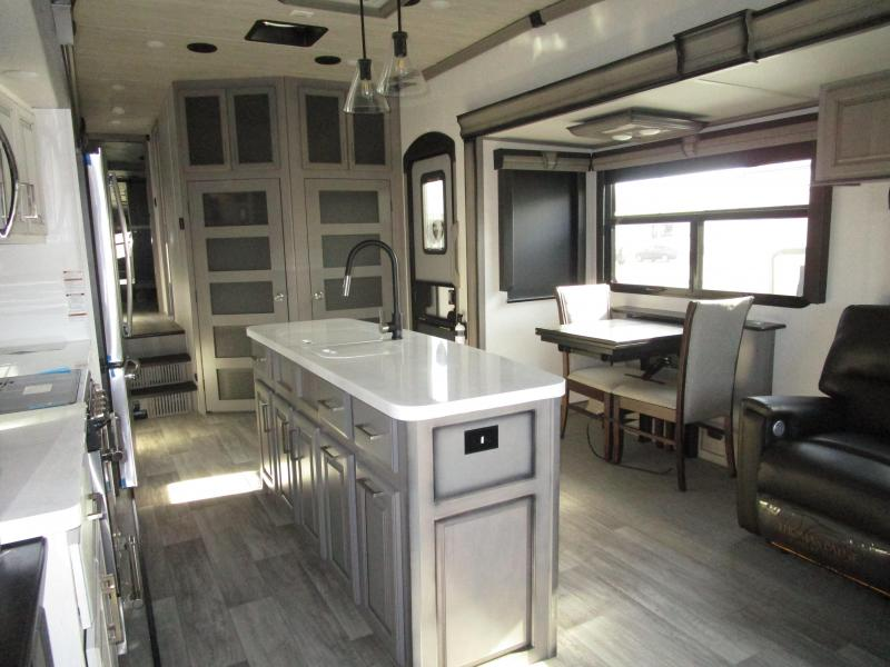 2021 Keystone RV Montana 3781RL Fifth Wheel Campers RV