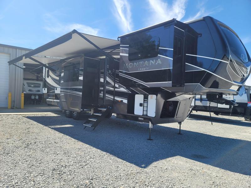2022 Keystone RV Montana 3763BP Fifth Wheel Campers RV