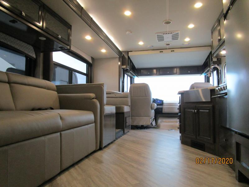 2020 Fleetwood RV Fortis Fortis 34MB Class A RV