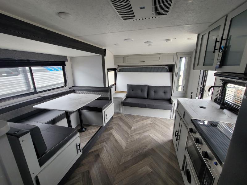 2022 Forest River Salem 280RTX Travel Trailer RV