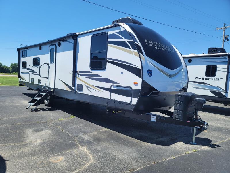 2021 Keystone RV Outback Ultra Lite 302UBH Travel Trailer RV