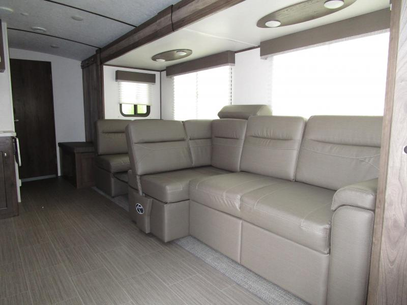 2021 Keystone RV Passport 3221BH Travel Trailer RV