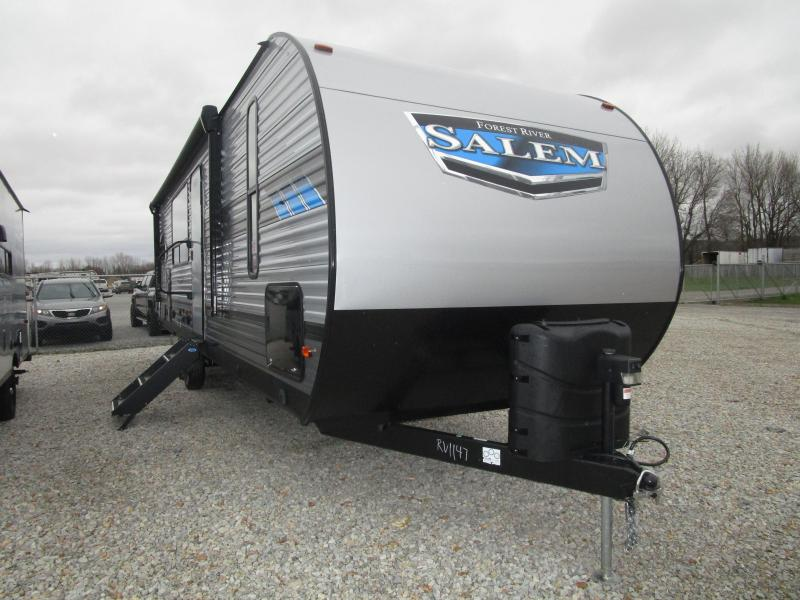 2021 Forest River Salem 27RK Travel Trailer RV