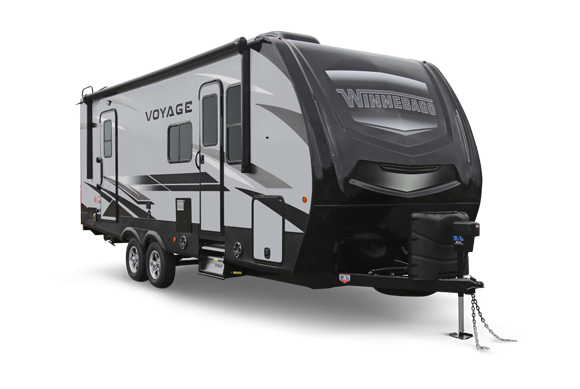 2021 Winnebago Voyage V2427RB Travel Trailer RV