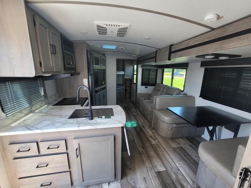 2021 Keystone RV Outback 291UBH Travel Trailer RV