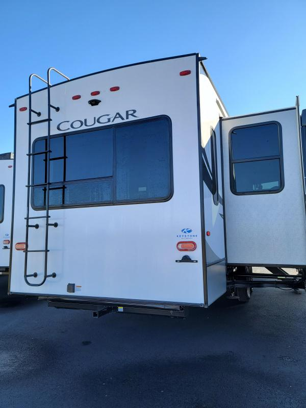 2021 Keystone RV Cougar 368MBI Fifth Wheel Campers RV