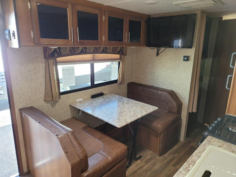 2017 Forest River Tracer Air 205 AIR Travel Trailer RV