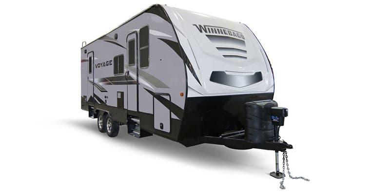 2021 Winnebago Voyage V2831RB Travel Trailer RV