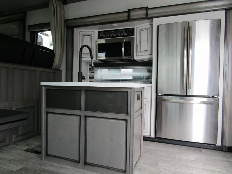 2021 Keystone RV Montana 3791RD Fifth Wheel Campers RV