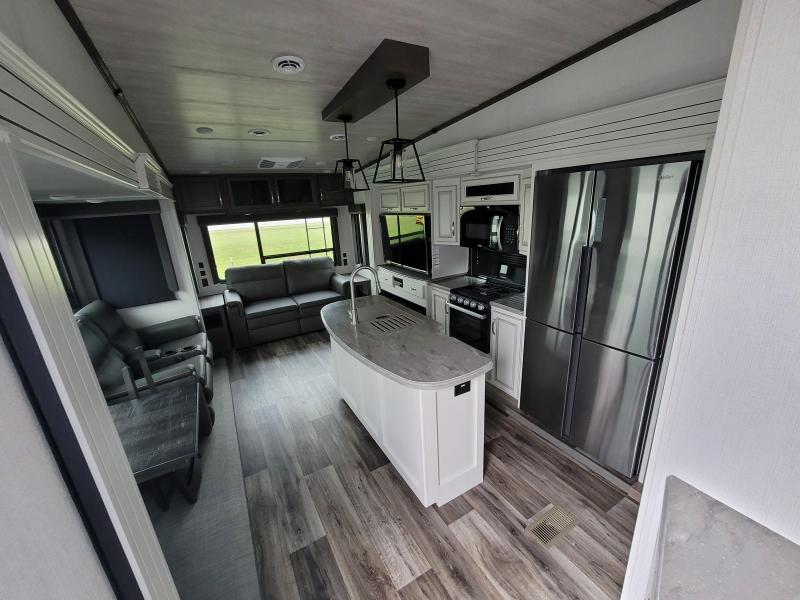 2021 Keystone RV Cougar 290RLS Fifth Wheel Campers RV