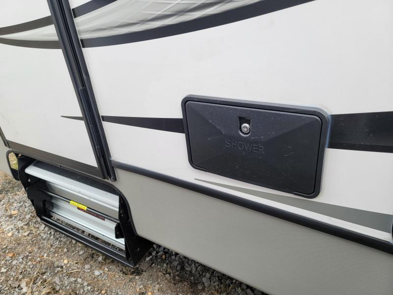 2021 Keystone RV Cougar Half-Ton 29BHSWE Travel Trailer RV