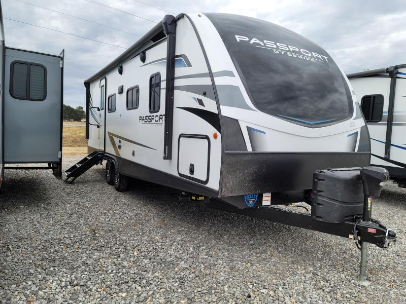 2021 Keystone RV Passport 2400RB Travel Trailer RV