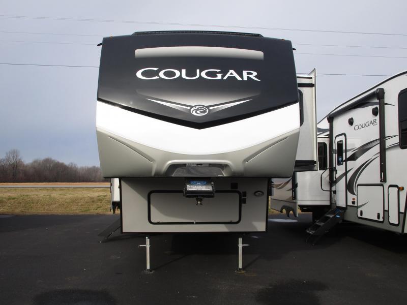 2021 Keystone RV Cougar 316RLS Fifth Wheel Campers RV