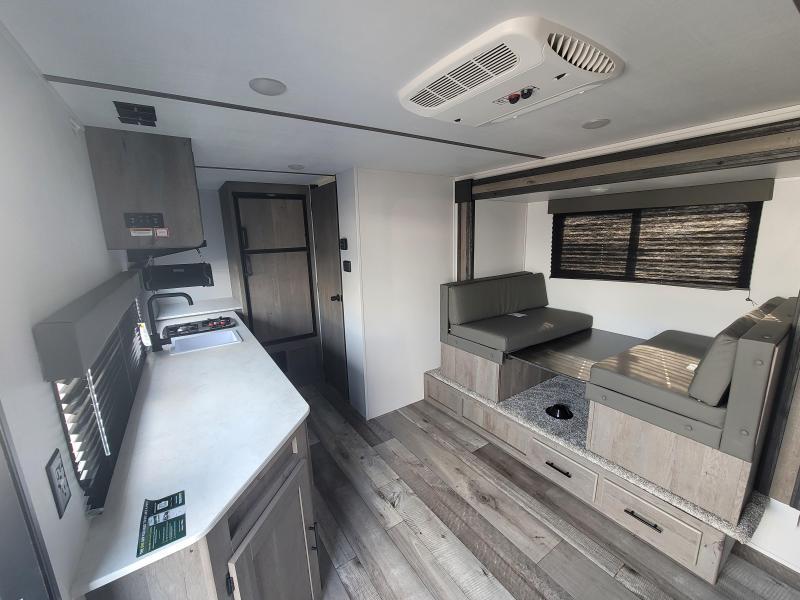 2021 Keystone RV Springdale 1740RK Travel Trailer RV