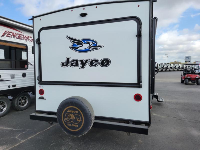 2019 Jayco Jay Feather X23B Travel Trailer RV