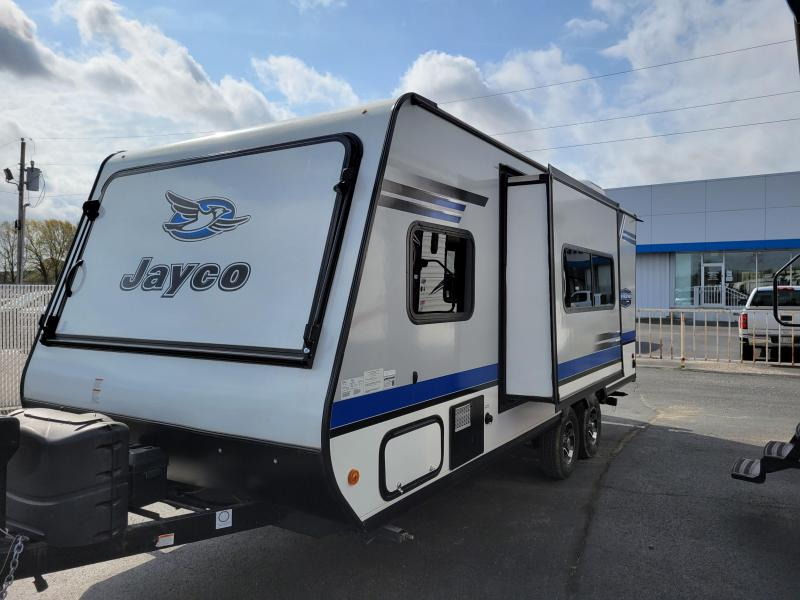 2019 Jayco Jay Feather X23B Travel Trailer RV