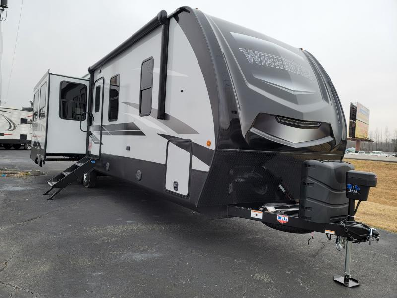2021 Winnebago Voyage V3235RL Travel Trailer RV