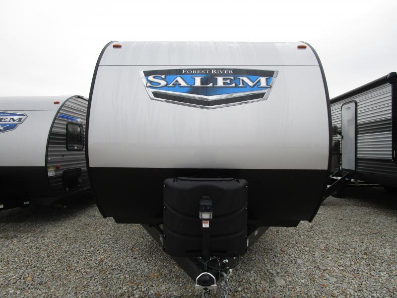 2021 Forest River Salem 27RK Travel Trailer RV