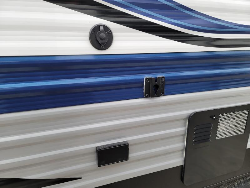 2021 Keystone RV Springdale 220RD Travel Trailer RV