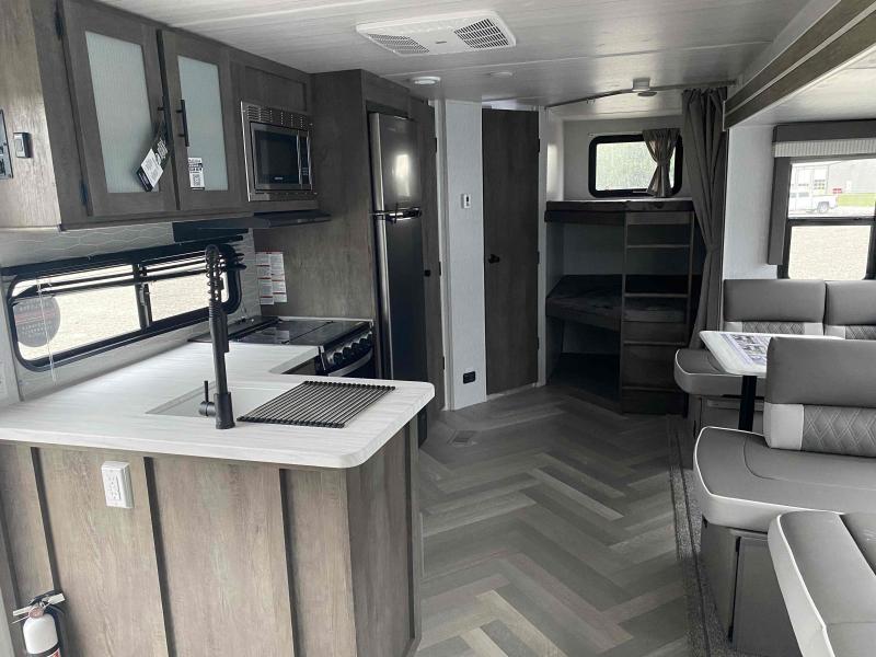 2022 Forest River Salem 26DBUD Travel Trailer RV