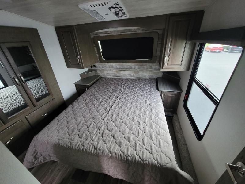 2022 Keystone RV Cougar 364BHL Fifth Wheel Campers RV