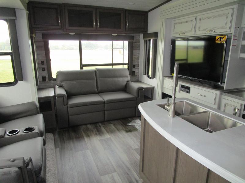 2021 Keystone RV Cougar 368MBI Fifth Wheel Campers RV
