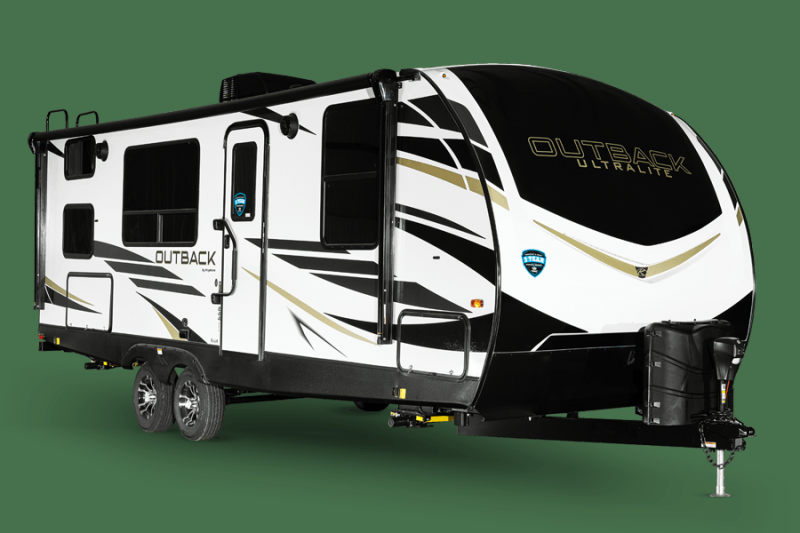 2021 Keystone RV Outback Ultra Lite 260UML Travel Trailer RV