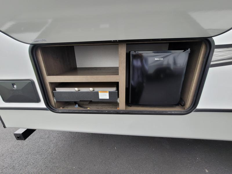 2022 Keystone RV Cougar Half-Ton 34TSB Travel Trailer RV