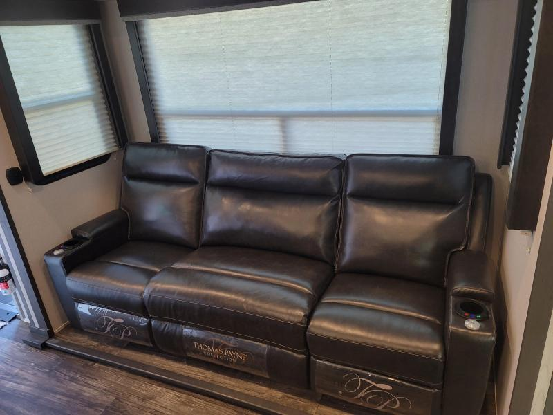 2021 Keystone RV Impact 330 Toy Hauler RV